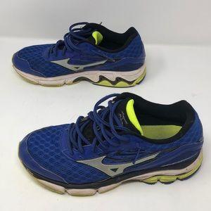 Mizuno Shoes - Mizuno Wave Inspire 12 Mens Running Shoe Size 8